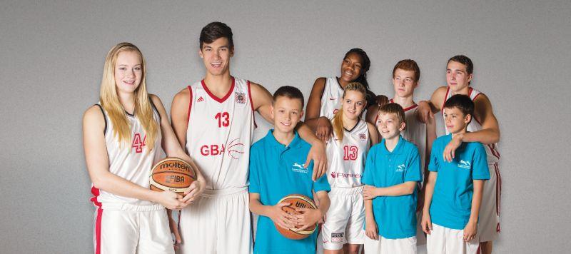 Postupujeme na celostátní finále - basketbal SŠ