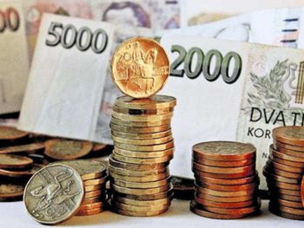 Půjčka do 1000 zahraničí