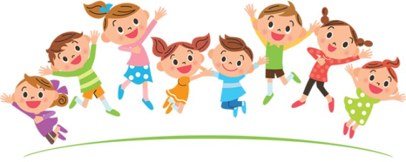 Mezinárodní den dětí