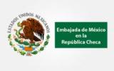 Mexické velvyslanectví v Praze